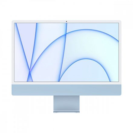 24-inch iMac with Retina 4.5K display: Apple M1 chip with 8‑core CPU and 8‑core GPU, 512GB - Green