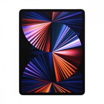 12.9-inch iPad Pro Wi‑Fi + Cellular 512GB - Space Grey