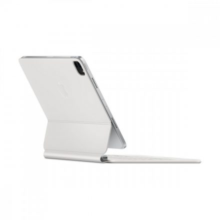 Magic Keyboard for iPad Pro 12.9‑inch (5th generation) - US English - White