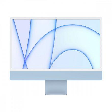 24-inch iMac with Retina 4.5K display: Apple M1 chip with 8‑core CPU and 7‑core GPU, 256GB - Blue