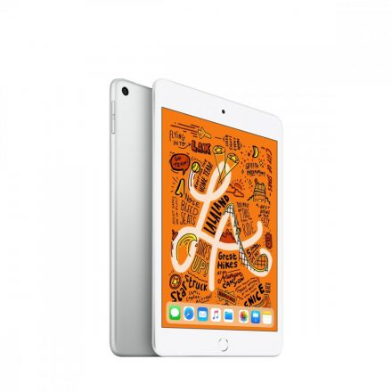 Apple iPad mini 5 Cellular 64GB - Silver