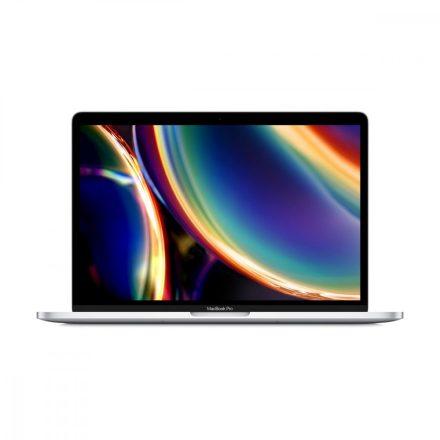 MacBook Pro 13 Touch Bar/QC i5 2.0GHz/16GB/512GB SSD/Intel Iris Plus Graphics w 128MB/Silver - HUN KB