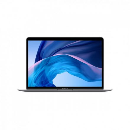"MacBook Air 13"" Retina/DC i3 1.1GHz/8GB/256GB/Intel Iris Plus Graphics - Space Grey - HUN KB"