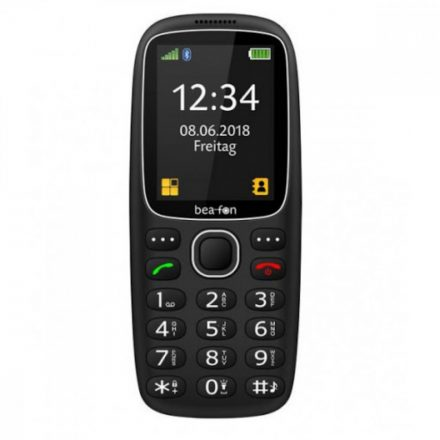 """Beafon SL250 ergonómikus mobiltelefon, 2""""LCD"""