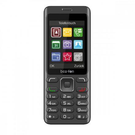 "Beafon C160 Dual SIM 2,4""LCD kamerás mobiltelefon, 1,3MP kamerával"