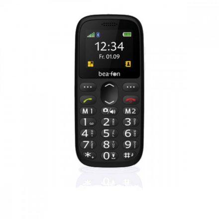 "Beafon SL160 SLIM ergonómikus mobiltelefon, 1,8""LCD, M1/M2, kamerás"