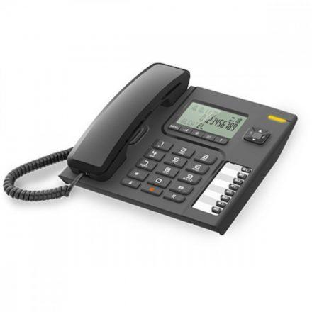 Alcatel T76 vez.telefon nagy LCD kijelzővel