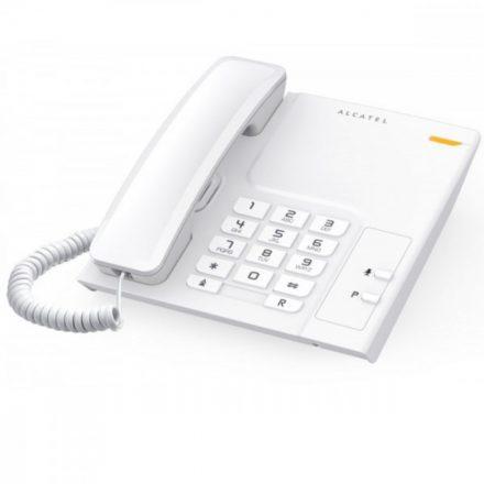 Alcatel T26  vezetékes asztali telefon, fehér