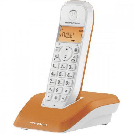 Motorola Startac S1201 Dect telefon, orange